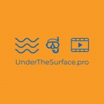 UnderTheSurface Logo