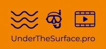 UnderTheSurface Logo